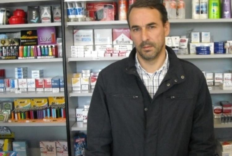 Civè di Correzzola. Uccise un ladro assolto il tabaccaio Franco Birolo