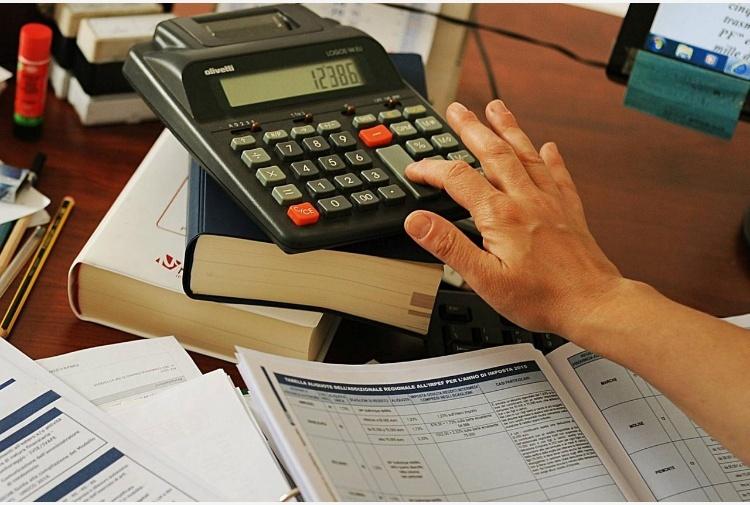7a01f39272 Dall'Imu alla Tasi: saranno necessari 5 mesi di lavoro per pagare le tasse
