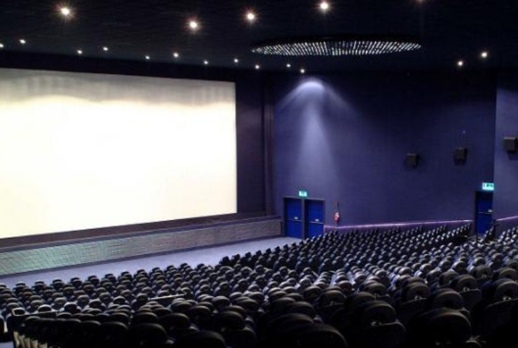 Cinema the space torino lunedi - Flicks time movie shows in ahmedabad