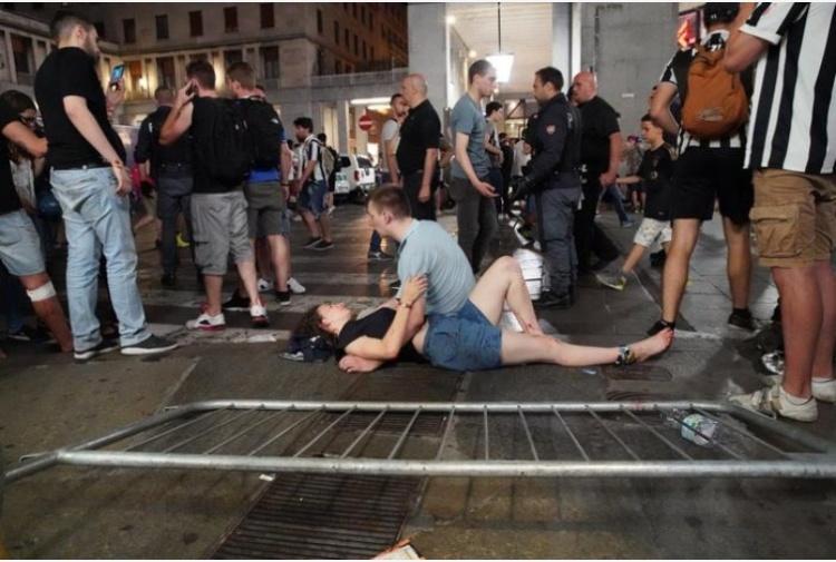 La strage sfiorata in piazza a Torino: cacciate subito il prefetto, il questore e la sindaca Appendino.