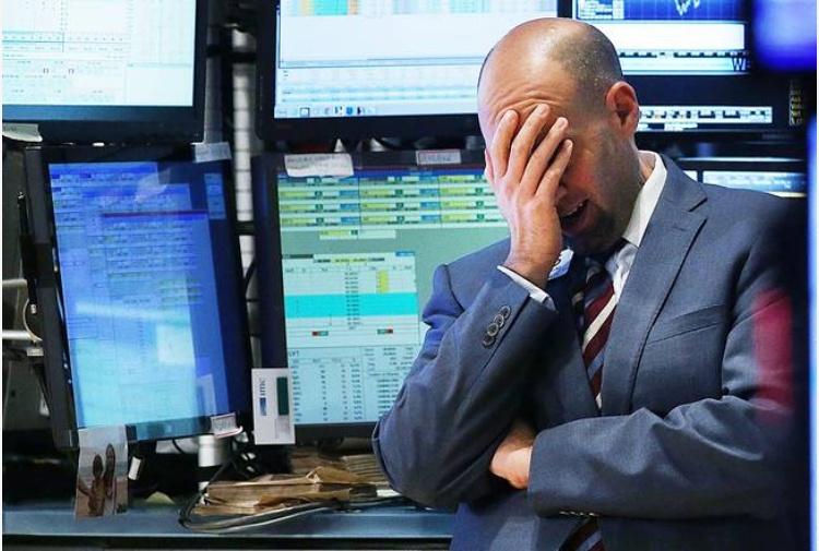 mercati shock
