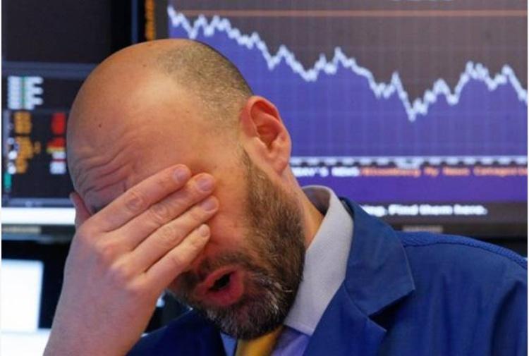 c71bc939dd L'Italia fa paura, Borse europee in rosso: Milano chiude a -2,65 ...