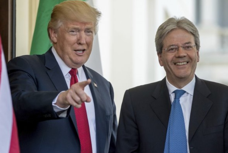 G7, frontiere blindate: stop ad attracco navi di soccorso a migranti
