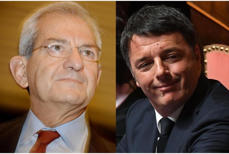 Pd: riunione big senza Renzi, presidenze e capigruppo a odg