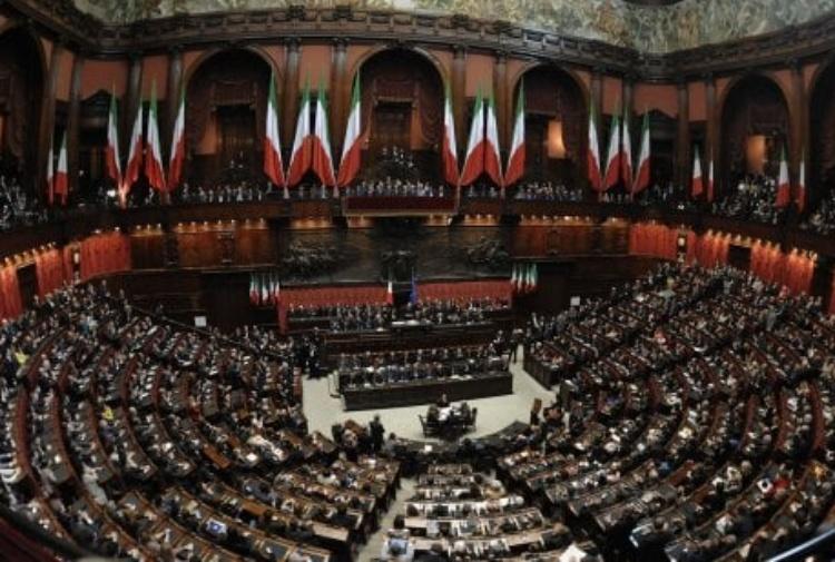 Taglio parlamentari e voto tiscali notizie for Parlamentari italiani numero