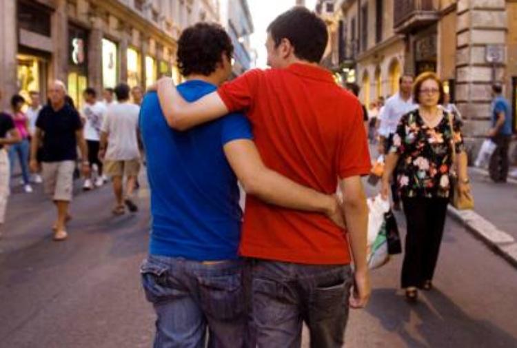 Gay sito di incontri non iscriversi
