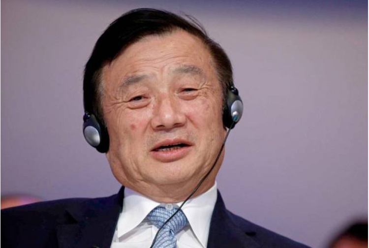 Huawei, crollo delle vendite Huawei