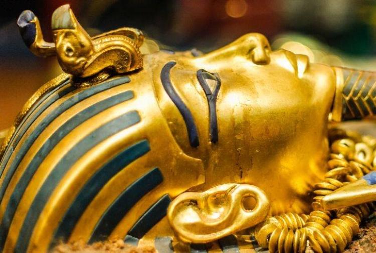 Archeologia, scoperta una nuova regina egizia