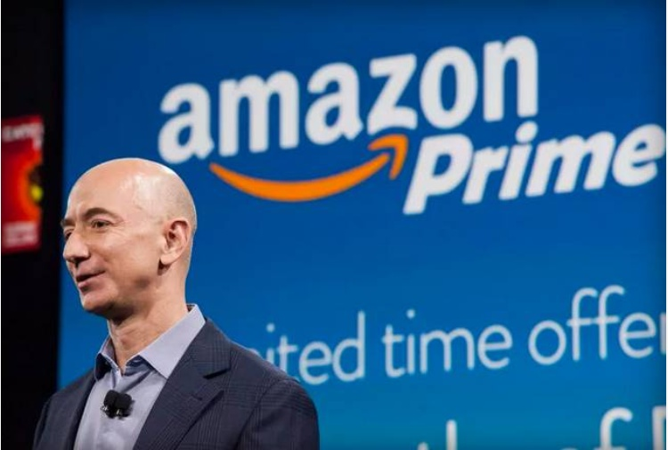 I sauditi hanno hackerato il telefono di Bezos