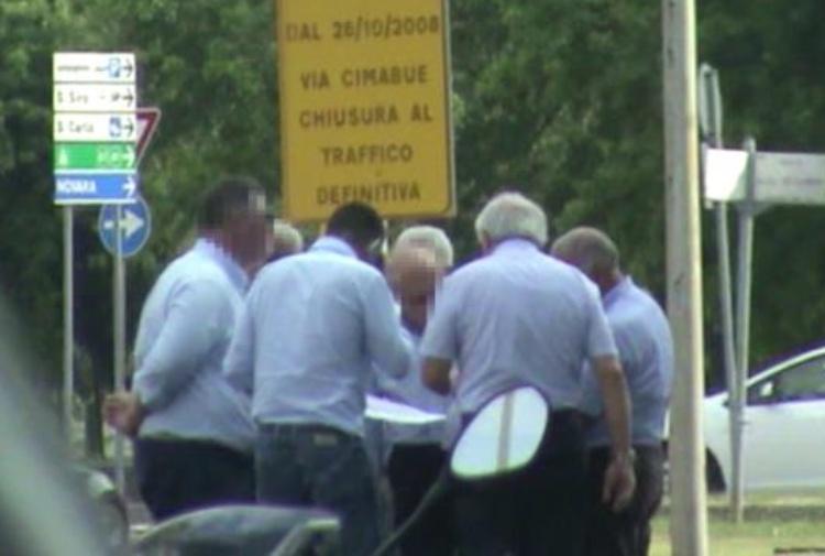 La Ndrangheta E La Mafia Piu Infiltrata Al Nord Tiscali Notizie
