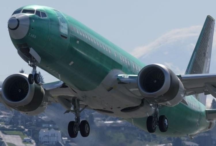 Nuovo allarme su un boeing 737 Max 8. Atterraggio d'emergenza in Florida