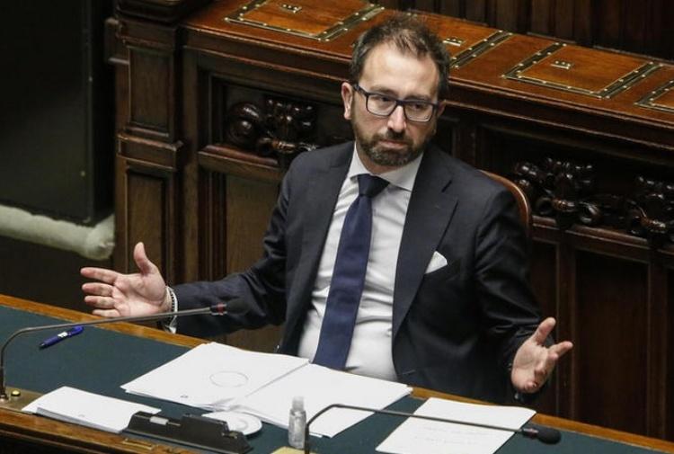 Giustizia, Bonafede: approvata la riforma del processo civile