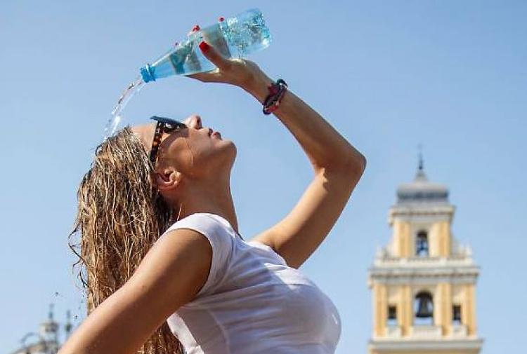 Caldo africano in arrivo: temperature sui 30 gradi a Napoli