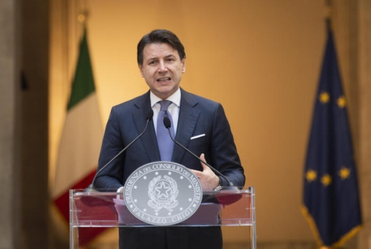 """[ caso Conte lancia Fase 3 ipoteca miliardi della piano governo fino 2022 ricco riforme progetti. tutti senza rimpasto"""""""