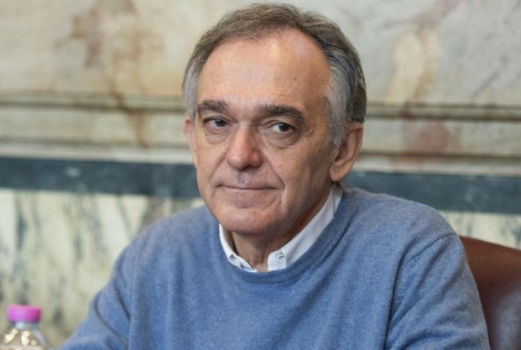"Enrico Rossi presidente della Toscana indagato gara . Accuse infamanti ridicole"""