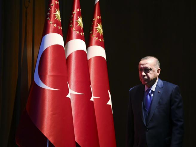 Erdogan è più pericoloso dei cinesi?