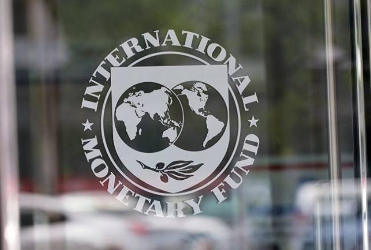 Crescita del Pil, previsioni a ribasso del Fmi per l'Italia