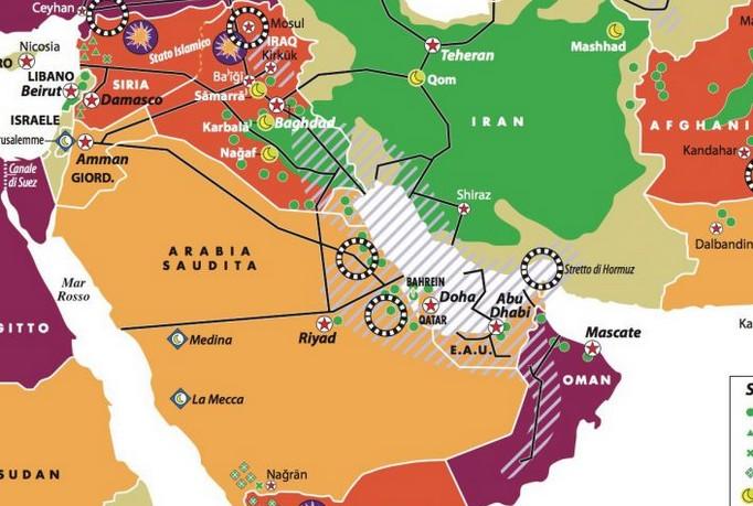 In Iran l'invasione di milioni di cavallette