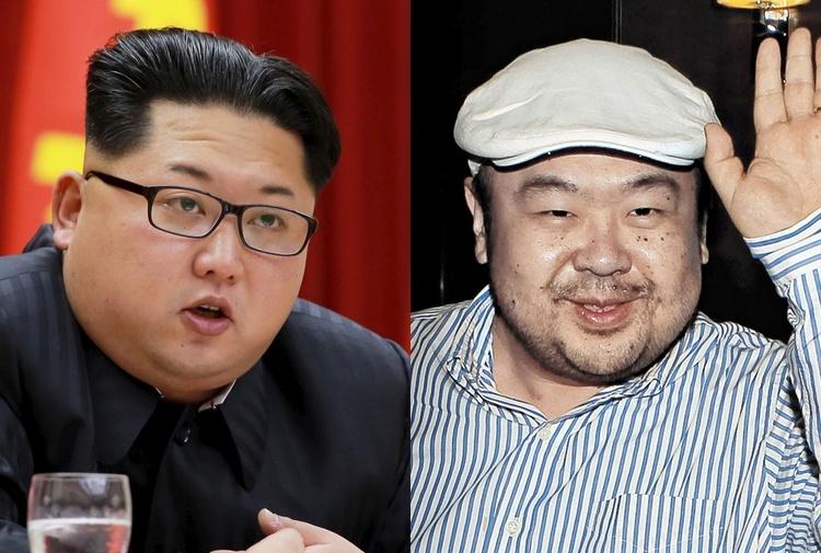 Il fratellastro di Kim Jong-un era un agente della Cia