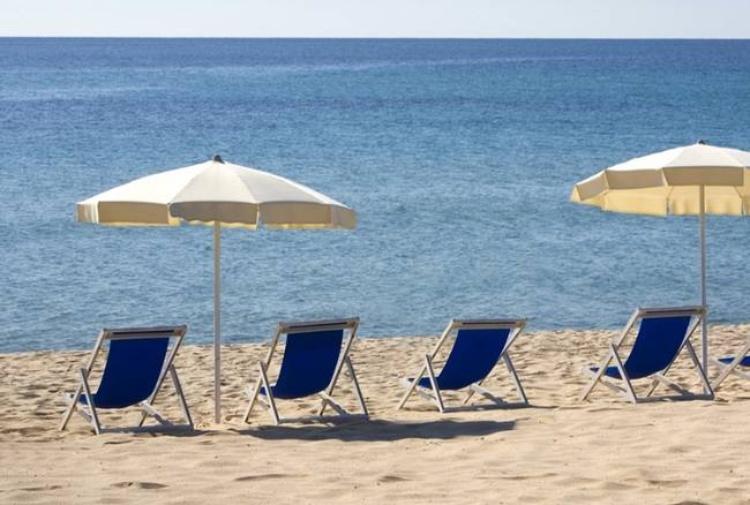 Buone notizie vista dell estate covid 19 mare risultati studio scientifico
