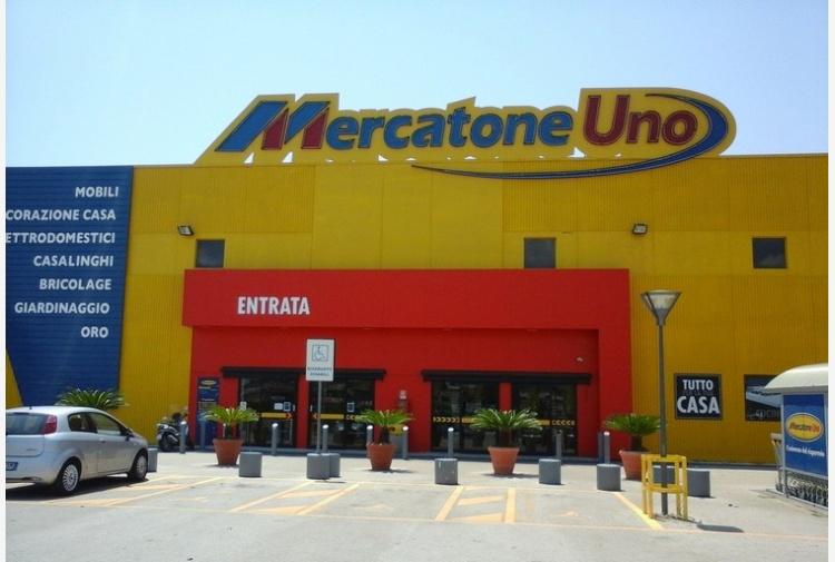 Mercatone Uno: dichiarato il fallimento. La sede di Madignano definitivamente chiusa
