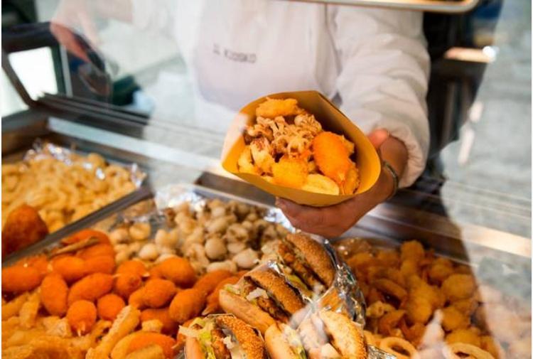 Street Food Festival nel segno di Leonardo Cenci