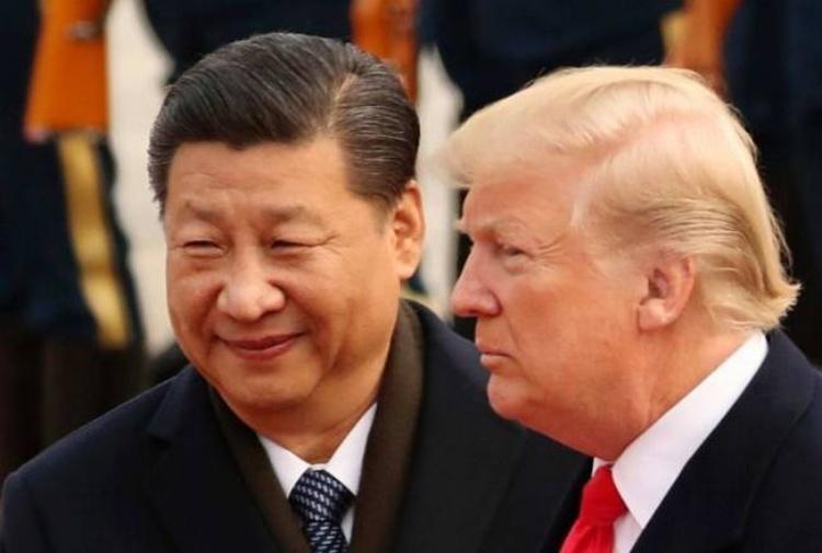 Trump punta il dito contro la Cina: